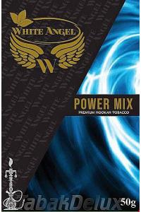 Табак White Angel Power Mix (Мощный Микс) 50 грамм