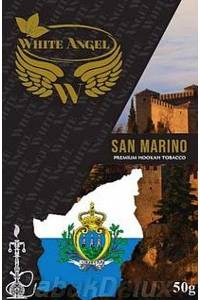 Табак White Angel San Marino (Сан-Марино) 50 грамм