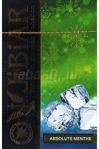 Jibiar Absolute Menthe (Абсолютная Мята) 50 грамм