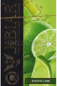 Jibiar Exotic Lime (Экзотический Лайм) 50 грамм