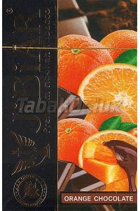 Jibiar Orange Chocolate (Апельсин Шоколад) 50 грамм