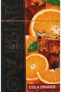 Jibiar Cola Orange (Кола Апельсин) 50 грамм