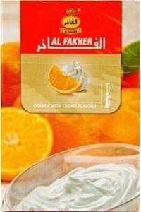 Al Fakher Orange Cream (Апельсин Сливки) 50 грамм