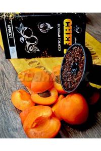 Chefs Apricot (Абрикос) 100 грамм