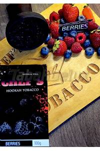 Chefs Berries (Ягоды) 100 грамм