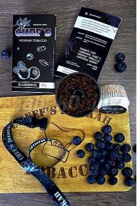 Chefs Blueberry (Черника) 100 грамм