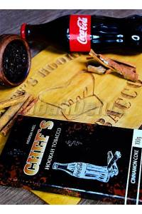 Chef's Cinnamon Coke (Кола Корица) 100 грамм