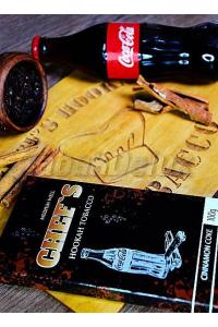 Chefs Cinnamon Coke (Кола Корица) 100 грамм
