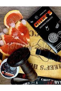 Chefs Ice Grapefruit (Лёд Грейпфрут) 100 грамм