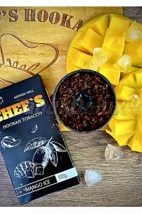 Chefs Ice Mango (Лёд Манго) 100 грамм