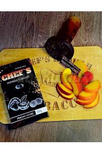 Chef's Peachy Lychee (Персик Личи) 100 грамм