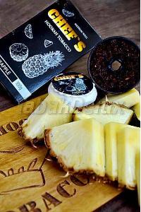 Chefs Pineapple (Ананас) 100 грамм