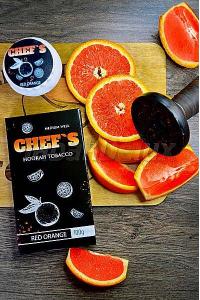Chefs Red Orange (Красный Апельсин) 100 грамм