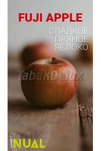 Nual Fuji Apple (Яблоко Специи) 100 грамм