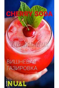 Nual Cherry Soda (Вишнёвая Содовая) 100 грамм