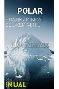 Nual Polar (Лёд Мята) 100 грамм