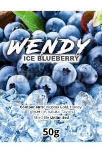 Wendy Ice Blueberry (Лёд Черника) 50 грамм