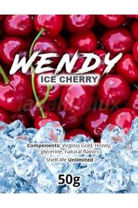 Wendy Ice Cherry (Лёд Вишня) 50 грамм