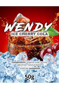 Wendy Ice Cherry Cola (Лёд Вишнёвая Кокакола) 50 грамм