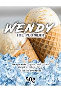 Wendy Ice Plombir (Лёд Пломбир) 50 грамм