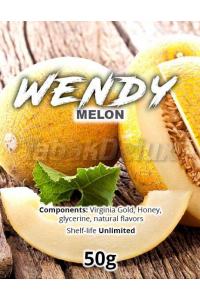 Wendy Melon (Дыня) 50 грамм