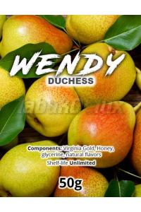 Wendy Pear (Дюшес) 50 грамм