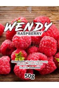 Wendy Raspberries (Малина) 50 грамм