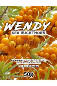 Wendy Sea buckthorn (Облепиха) 50 грамм
