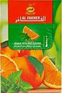 Al Fakher Киви (Kiwi) 50 грамм