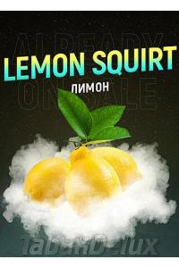 Табак 4:20 Lemon Squirt (Сочный Лимон) 125 грамм