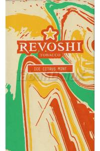 Revoshi Ice Citrus Mint (Лёд Цитрус Мята) 50 грамм