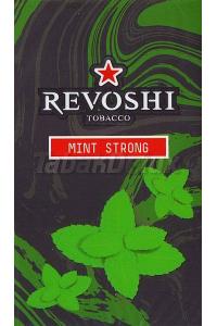 Revoshi Mint Strong (Перечная Мята) 50 грамм