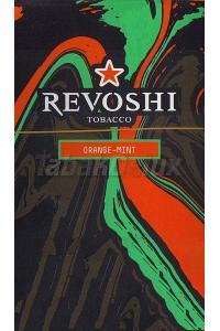 Revoshi Orange Mint (Апельсин Мята) 50 грамм