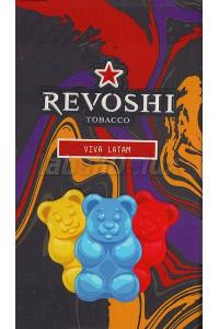 Revoshi Viva Latam (Вива Латам) 50 грамм