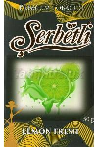 Serbetli Barberry (Барбарис) 50 грамм