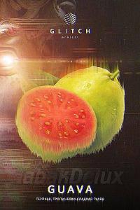 Табак Glitch Guava (Гуава) 50 грамм