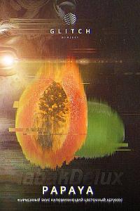 Табак Glitch Papaya (Папайя) 50 грамм