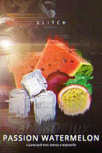 Табак Glitch Passion Watermelon (Арбуз Маракуйя) 50 грамм