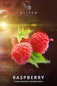 Табак Glitch Raspberry (Малина) 50 грамм
