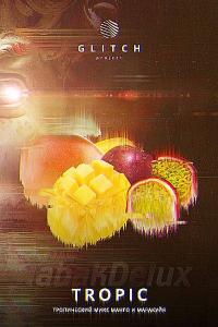 Табак Glitch Tropic (Тропик) 50 грамм