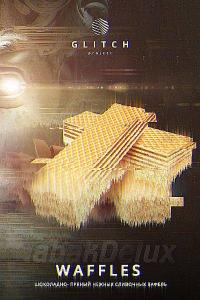 Табак Glitch Waffles (Вафли) 50 грамм