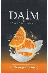 Daim Orange Cream (Апельсин Крем) 50 грамм