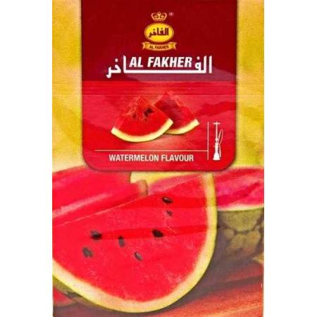 Al Fakher Watermelon (Арбуз) 50 грамм