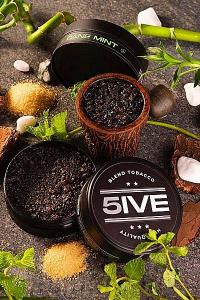 Табак 5ive Cane Mint (Перечная Мята) 100 грамм