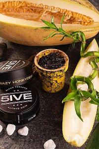 Табак 5ive Crazy Honeydew (Сочная Дыня) 100 грамм