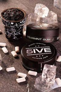 Табак 5ive Spearmint Gum (Спирминт Жвачка) 100 грамм