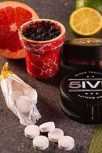 Табак 5ive Vitamin-C (Витамин С) 100 грамм