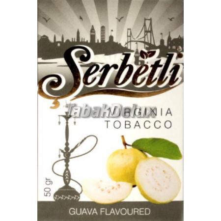 Serbetli Guava (Гуава) 50 грамм