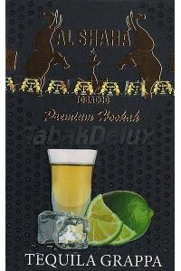 Al Shaha Tequila Grappa (Текила Граппа) 50 грамм