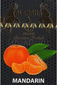 Al Shaha Tangerine (Мандарин) 50 грамм